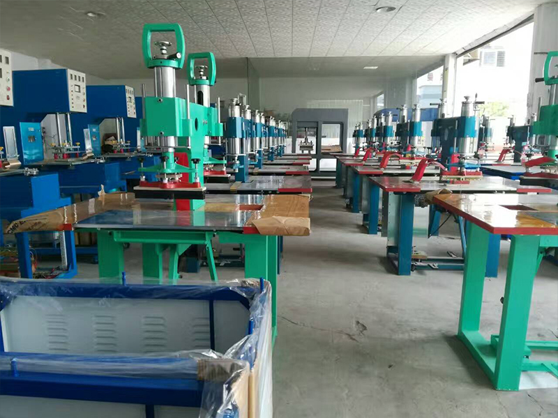 Kailong Machinery Factory Remove to A New Larger Place