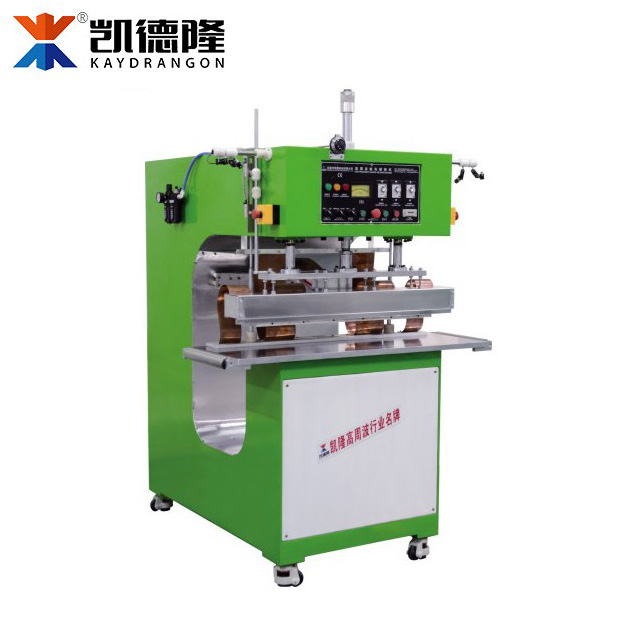 Water&Oil Storage Bag Sealing Machine, HF Welding Machine