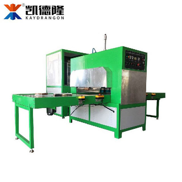 Door Mat&Yoga Floor Mat Making Machine, HF Embossing Machine