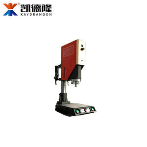 buy ultrasonic plastic welding machine ,ultrasonic welding machine