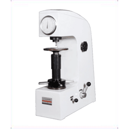 HR-150A Manual Rockwell hardness testers