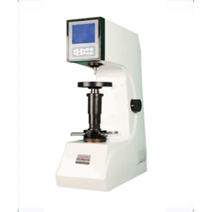 HRS-150 (large screen) digital display Rockwell digital hardness tester