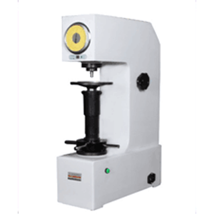 XHRD-150 Electric Plastic Rockwell Hardness Machine