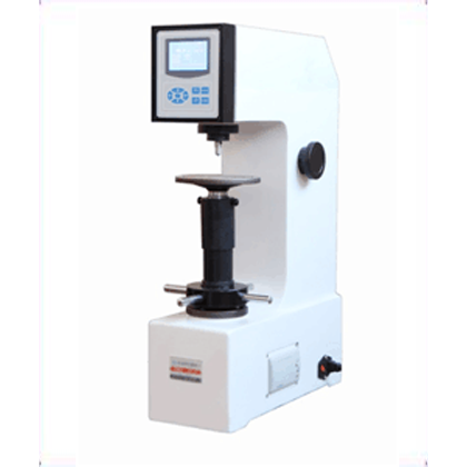 XHRS-150 digital display Rockwell hardness tester price