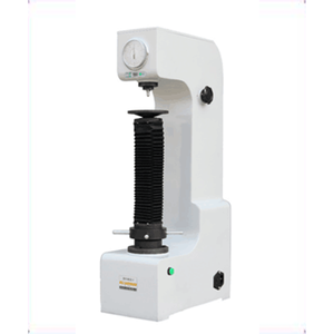 Rockwell cheap hardness testing machine exporters