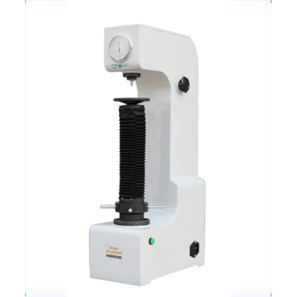 HRD-150B electric hightening Rockwell hardness testing machine