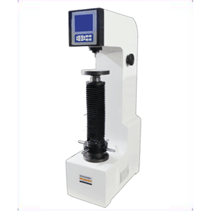 HRS-150B digital display and hightening digital Rockwell hardness tester