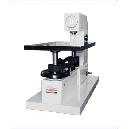 HRDJ-150 electric lengthwise Custom Rockwell hardness tester