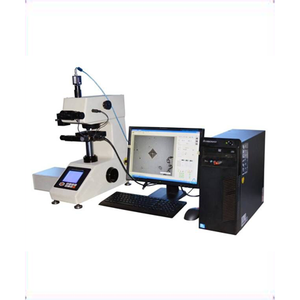 MHV-1000Z/V3.0 Full Automatic Microhardness Tester