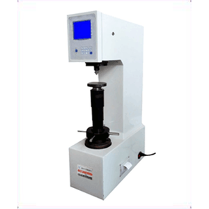 advanced electronic Brinell hardness tester factory