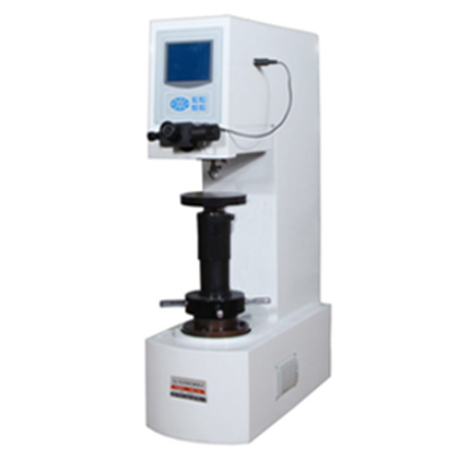HBS-3000 digital display (electronic force) Brinell hardness machine