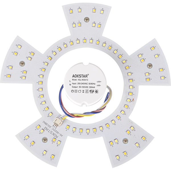 Led Ceiling Light Fittings AS-DP201C