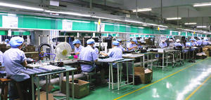 China Case Assembly Packaging manufacturer