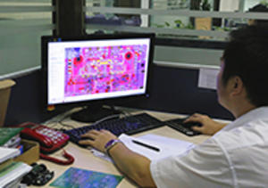China Electronic Engineering PCB design service provider