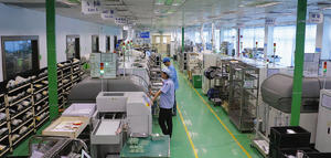 china factory provide high quality and reliable smt assembly service