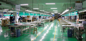 China PCB lean improvement manufacturer