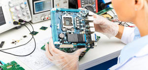 China Electronic Engineering service provider