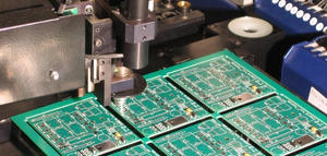 China custom turnkey pcb assembly  supplier
