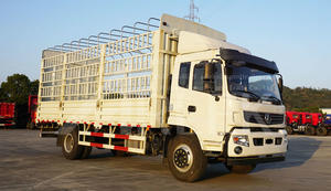 Box stake truck is mainly used to transport special goods