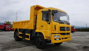 Dump Truck Tipper Trucks