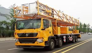 Bridge Inspection Trucks