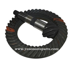 Toyota Coaster OEM 41201-80755 Pinion And Gear