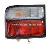 china fashion Toyota Coaster Tail Lamp поставщики