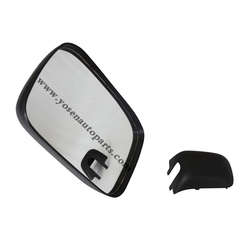 Toyota Coaster Rear Mirror Set