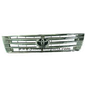 fashion Toyota Coaster Grille suppliers system
