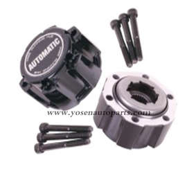 buy NISSAN PICKUP D22 X-TERRA LOCKING HUB S28 system