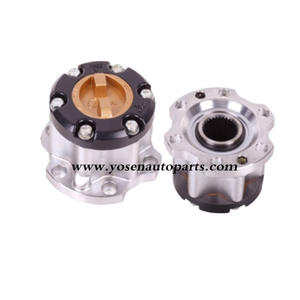 china TOYOTA LANDCRUISER FJ100 LOCKING HUB S30 suppliers