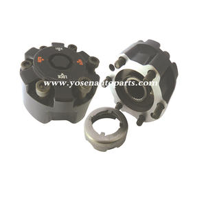 omnipotence fashion TOYOTA LANDCRUISER PRADO LOCKING HUB S30 brands