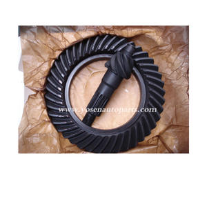 ISUZU PINION AND GEAR OEM 8-97047092-1