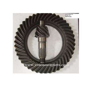 FTR743 PINION AND GEAR suppliers