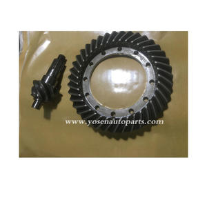 PINION AND GEAR MC075131 7X39