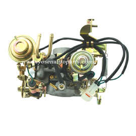 China DAEWOO CARBURADORES OEM13200-80D00 proveedores