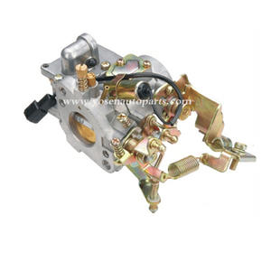 china DAIHATSU CARBURETOR OEM21100-87766 system