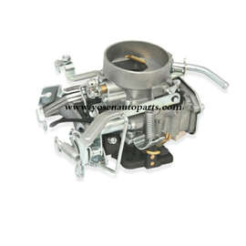 Carburetor manufacturer ISUZU G161 CARBURETOR OEM8-94207-917-1