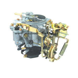 china MITSUBISHI 4G32 CARBURETOR OEM MD006219 suppliers