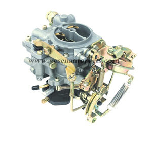 MITSUBISHI L300 CARBURETOR OEM MD076304