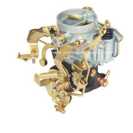 china NISSAN J13S CARBURETOR OEM16010-B5900 suppliers