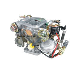 fashion TOYOTA 3Y CARBURETOR OEM21100-73430 system