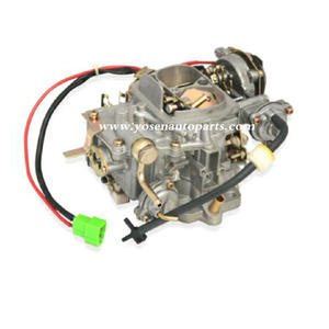 buy TOYOTA 22R CARBURETOR OEM21100-35191 suppliers