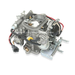 fashion TOYOTA 22R CARBURETOR OEM21100-35481 suppliers