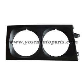 china buy high quality cheap Toyota Coaster Head Lamp Frame suppliers