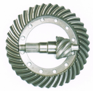 HINO PINION AND GEAR 745 OEM41201-4020