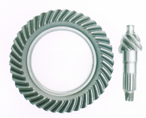 ISUZU NKR PINION AND GEAR 641 OEM 8-97047-092-1