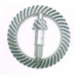 ISUZU NPR PINION AND GEAR 739 OEM 8-97023-310