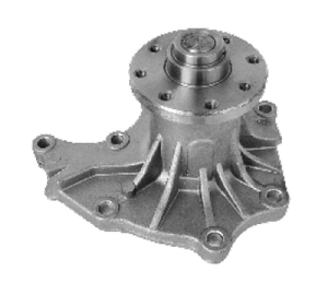 ISUZU WATER PUMP OEM8-94140-341-2 8-94310-251-0 8-94376-844-0