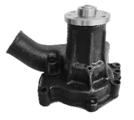 ISUZU WATER PUMP OEM1-13610-877-0